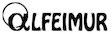 Alfeimur Ambientazione Fantasy D&D Giochi di Ruolo Logo