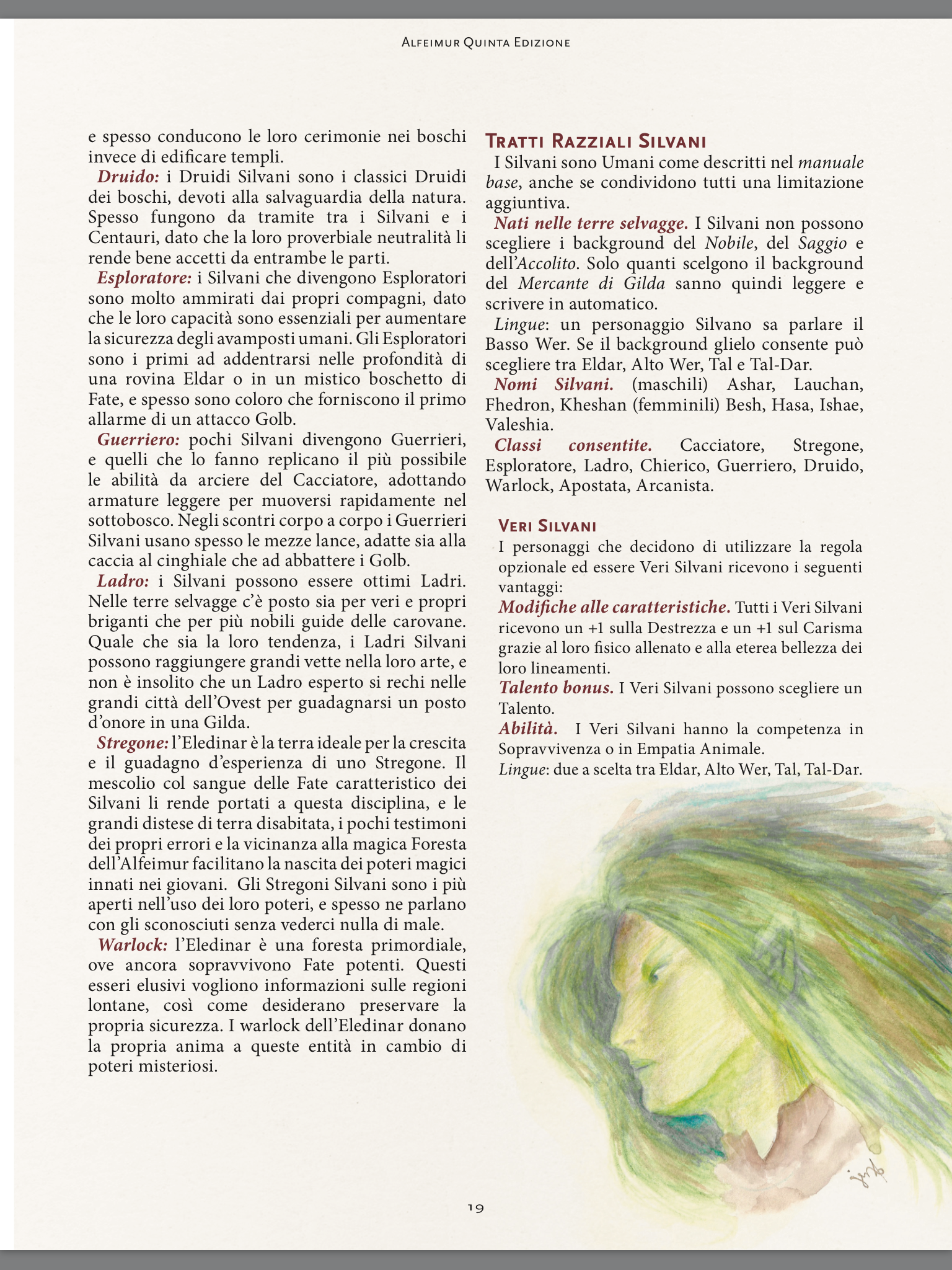 I Silvani pagina 2