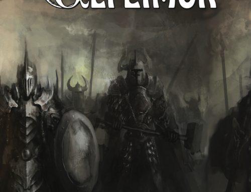 Alfeimur L'Ultima Crociata ora disponibile